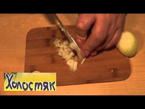 Салат оливье (Видео рецепт)