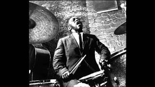 Art Blakey - Up jumped Spring