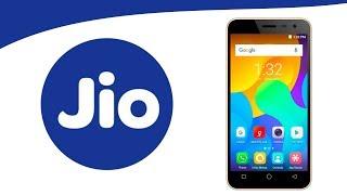 What is JioPhone 3?