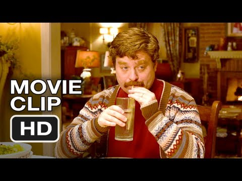 The Campaign Movie CLIP - Put it on the Table (2012) - Will Ferrell, Zach Galifianakis Movie HD