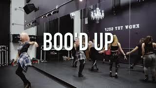 Download Lagu Boo'd up- Ella Mai. Charity Baroni choreo Gratis STAFABAND
