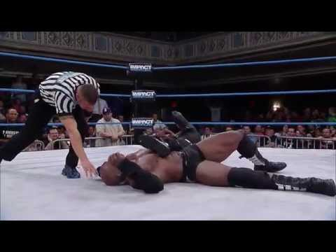 World Heavyweight Championship Match: Lashley Vs. Jeff Hardy (july 17, 2014) video