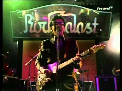 Elvis Costello - Two Little Hitlers