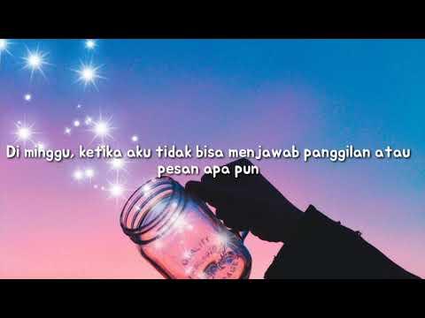 BTS ( 방탄소년단 ) - 'Lights' [ Indo Lirik ]