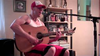 Lose Yourself - Eminem (Acoustic Cover By Sean Ferree)