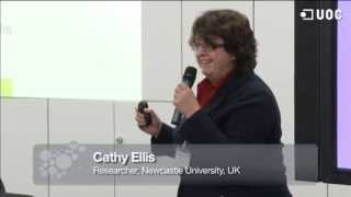 Demo: Cathy Ellis - Self-organised Learning in Vocational Education and Training (VET)