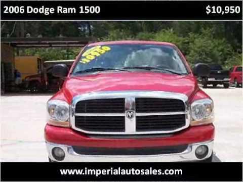2006 0111 videolike for Imperial motors valdosta ga