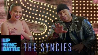 "LL Cool J and Chrissy Teigen present ""The Syncies"" 