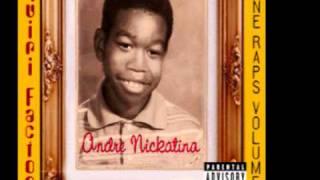 Andre Nickatina - Cobra Status