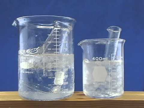 Synthesis of Zinc Oxide Nanoparticles