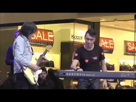 Nauka Gry Na Pianinie Lublin, Deep Purple - Burn - Nauczyciele Rock Music School