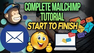 Complete Mailchimp Tutorial For Shopify Dropshipping (Beginners)
