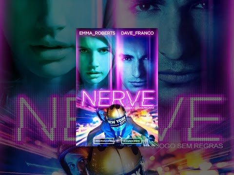 Nerve. Um Jogo Sem Regras Dublado