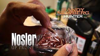 Nosler Reloading Tutorial with Randy Newberg - Bullet Selection (Part 2)