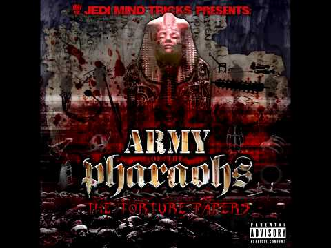 Army of the Pharaohs – Don't Cry Lyrics | Genius Lyrics
