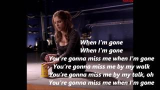 download lagu Anna Kendrick - Cups ''when I'm Gone''  Full gratis