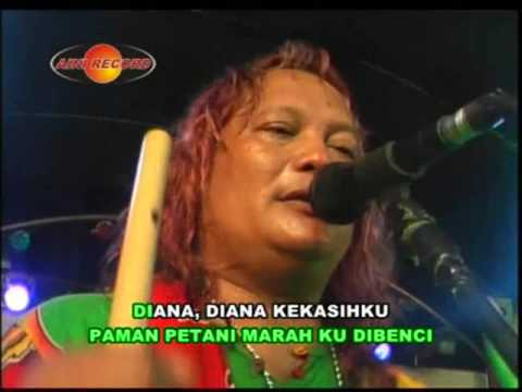 Nella Kharisma - Diana (Official Music Video)