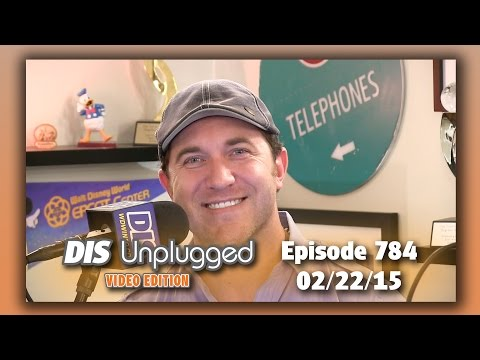 DIS Unplugged - 7 in 7: Old Key West - 02/22/15