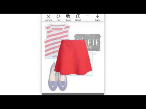 Polyvore Style: Fashion to Buy APK Cover