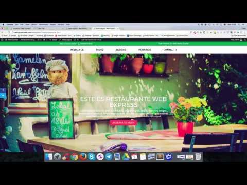 #1 Actualizaciones Elegant Themes - Wireframe View