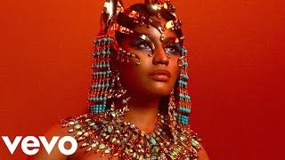 Nicki Minaj Hard White Official Audio