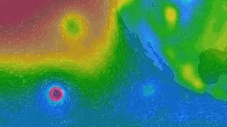 Major Storms, Tropic/Quake Watch, Exoplanets | S0 News