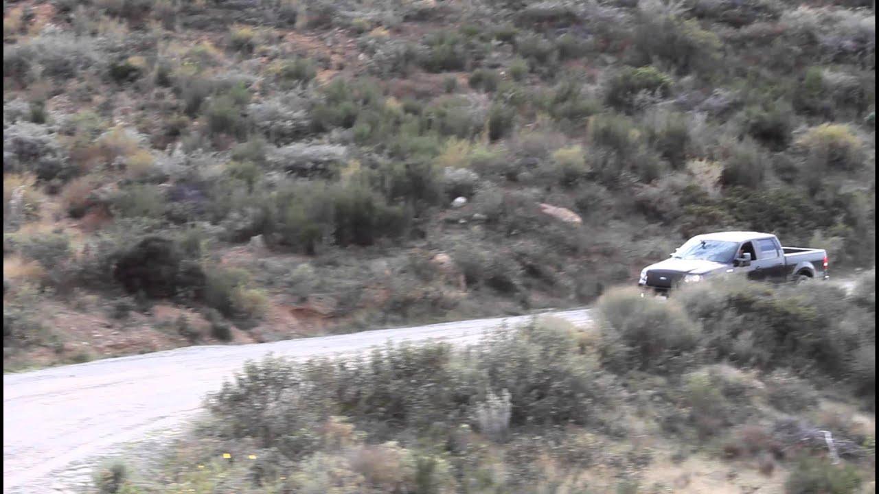 Otay Mountain Truck Trail Otay Mountain Truck Trail
