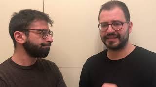 Viterbese-Catanzaro 2-2: la Striscia Video