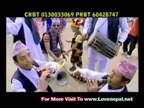 New Nepali Lok Geet 2012 Mali Gai Ko Dahi Mitho