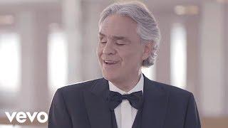 Andrea Bocelli Ven A Mi