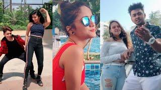 #Vishnupriya #viralgirl tik tok musically comedy video #Top20 #saumyadaundkar tiktok videos