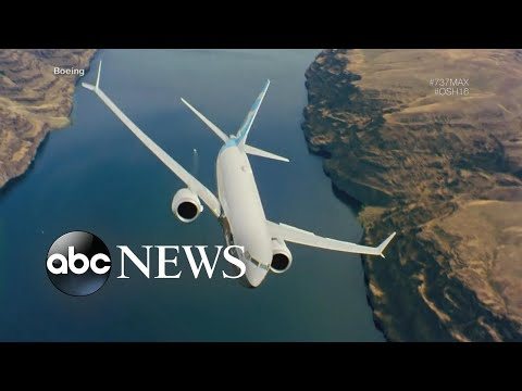 Audit ordered for Boeing after Ethiopian Airlines crash thumbnail