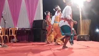 Gwrbw konayao ma dong :tamulpur absu convention 2018