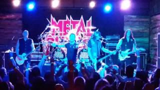 Watch Metal Church Watch The Children Pray video