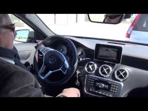 Mercedes Clase A 220 cdi . Distronic & Parktronic