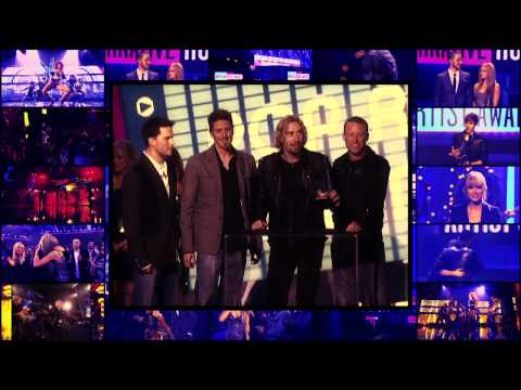 American Music Awards BEST Moments Throughout the Years - AMA 2012