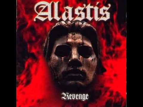 Alastis - Burnt Alive