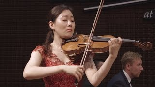 Heifetz 2016: Ji-Wong Song & Anton Smirnoff   Beethoven: Violin Sonata No. 7, Op. 30 No. 2