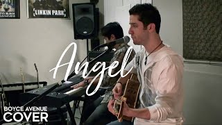 Sarah McLachlan - Angel (Boyce Avenue acoustic cover) on iTunes‬ & Spotify