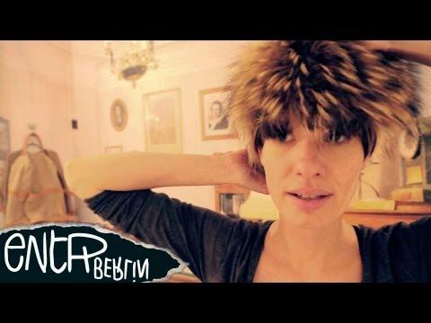 FASHION WEEK 2013 - Bless Home Berlin - Mira Schr öder // This is home