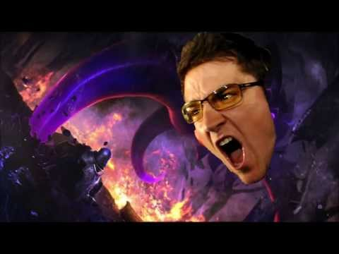 Ocelote Revenge || {not Today Xpeke } ||vel'koz Hentai video