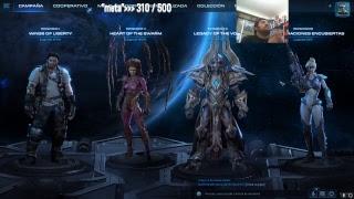 StarCraft II: Nova Covert Ops parte 1