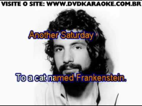 Cat Stevens   Another Saturday Night