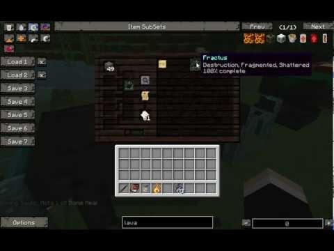 Thaumcraft 3 (3.0.3) Minecraft 1.4.7 Part 1 (Tutorial)