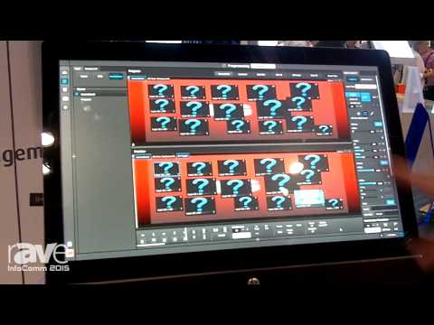 InfoComm 2015: Barco Details E2 Video Processor and Screen Management System Software Features