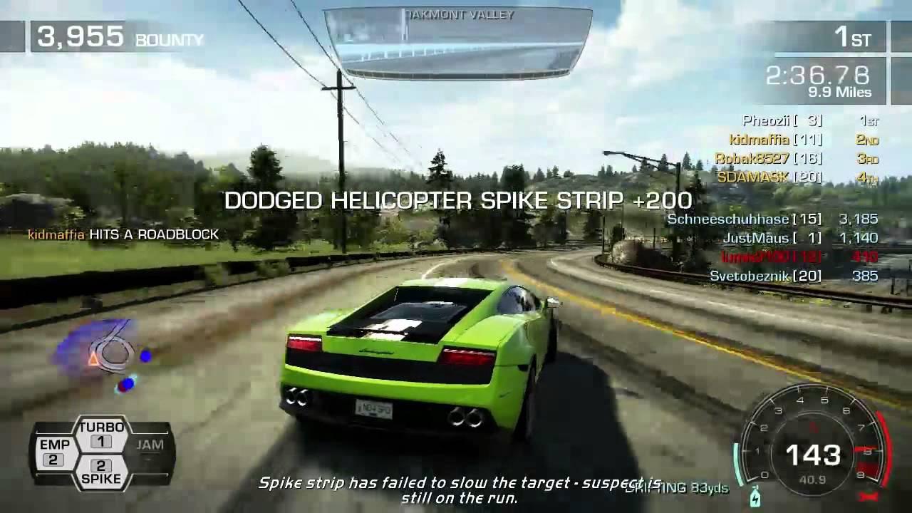 hot pursuit 2012 gameplay venice - photo#8