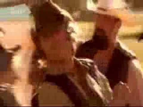 Wille Nelson's Gay Cowboy Song Video
