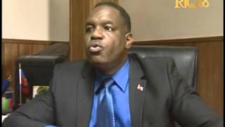 VIDEO: Haiti - Office National Identification (ONI) Anonse Nouvo changeman ki fet nan System la