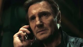 Taken 3 Blu-ray Review