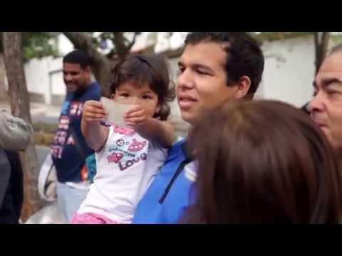 Venezuela Hit By Healthcare Crisis